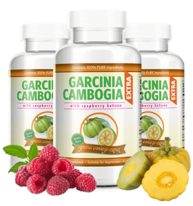 garcinia extra --fat burners for women